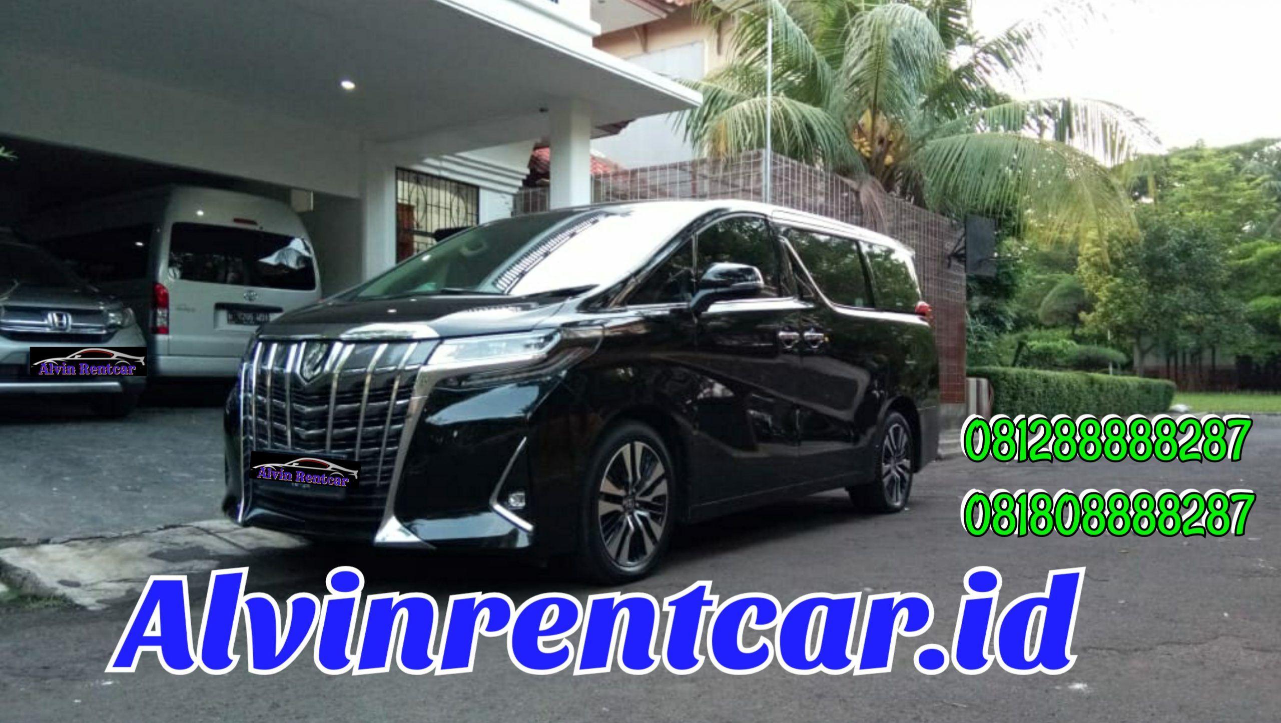 Rental Mobil Dekat Puri Mansion Kendaraan Mobil Penyewaan