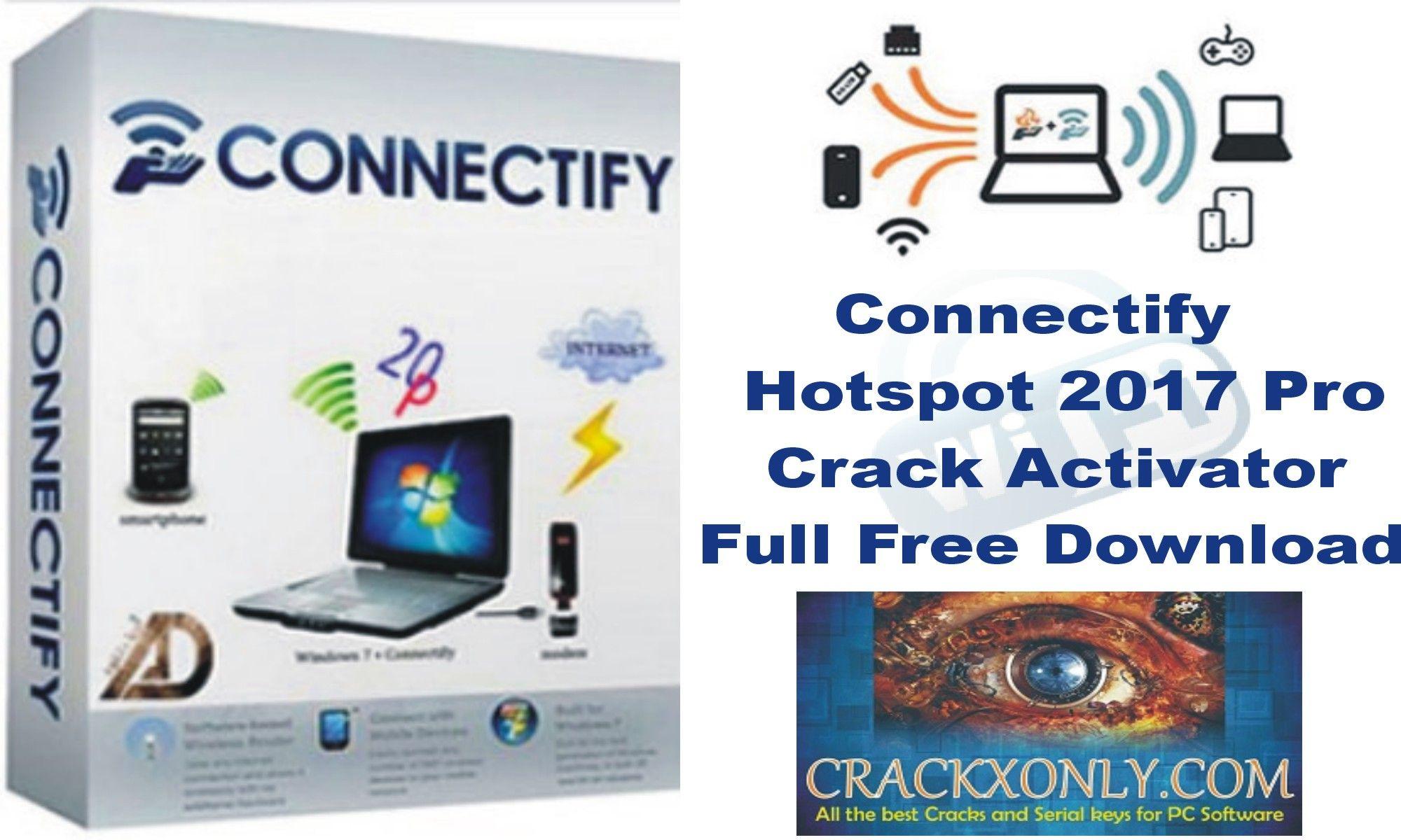 Download manycam enterprise 5 0 5 2 multilingual - Connectify Hotspot 2017 Pro Crack Activator Full Free Download Connectify Hotspot 2017 Pro Crack