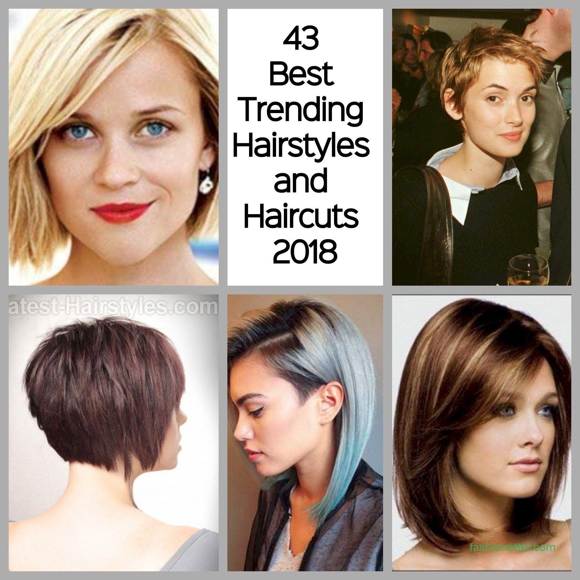 Trending Hairstyles 43 Best Trending Hairstyles And Haircuts 2018  Trending Hairstyles