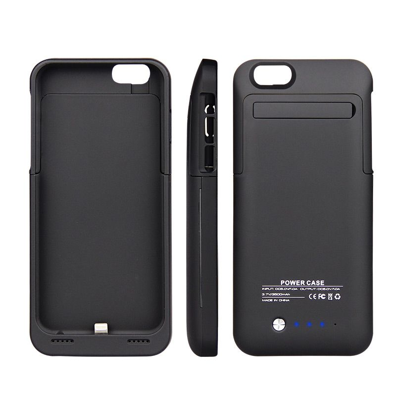 custodia power bank iphone 6