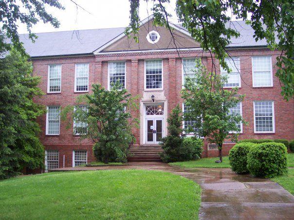Pleasant Grove School is a historic one-room schoolhouse near Owensboro,  Kentucky. The
