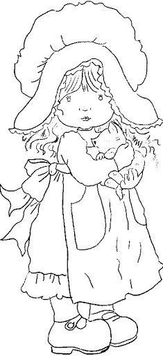 Sarah Key Dibujos