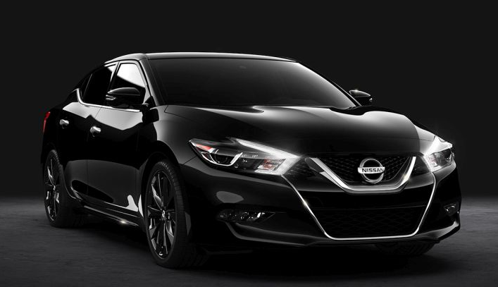 The 2020 Nissan Maxima Nismo Picture Review Car 2019 Throughout