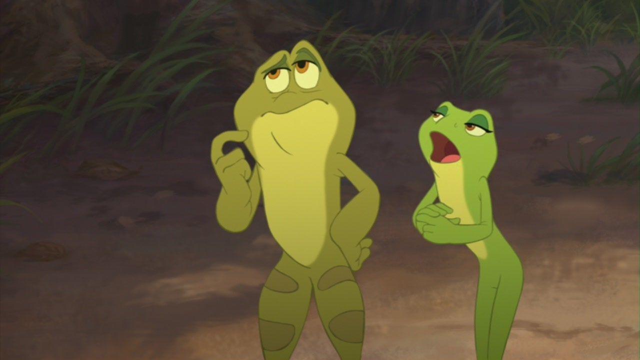 Tiana Princess And The Frog Disney Couples Tiana Prince Naveen