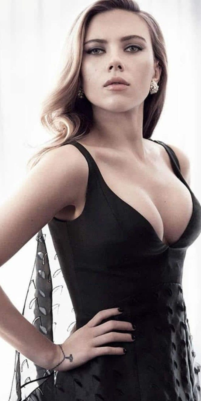 Pin De William Brogni En Actress  Scarlett Johansson -9752