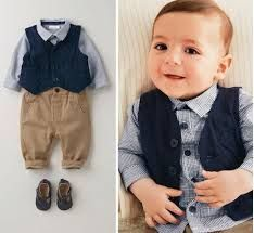 23f277d3f769 Resultado de imagen para ropa para bebe varones hasta 3 años | for ...