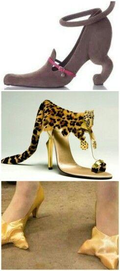Zapatos Figuras Encantan Me Raros Que Animales De aSFqxSXZ
