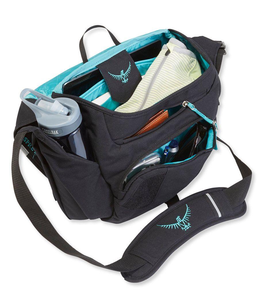 Osprey FlapJill Mini Courier Bag | Bags, Nurse bag, Cheap purses