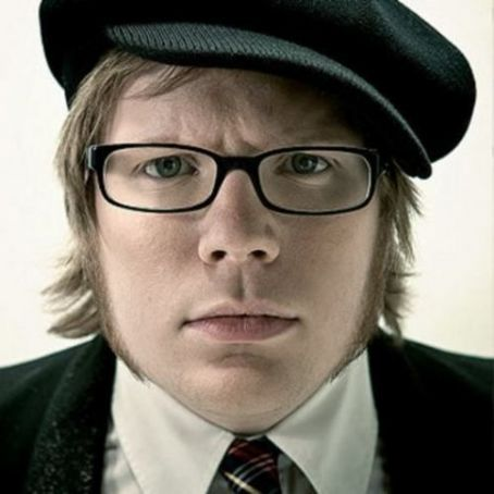 patrick stump - spotlight