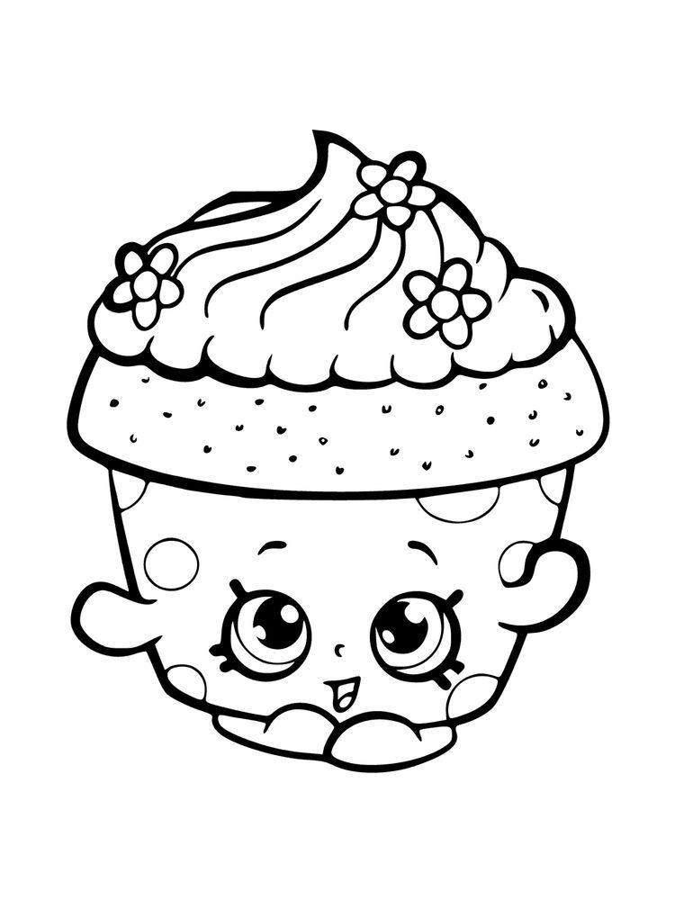 Cupcake Queen 2020