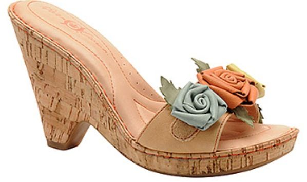 born shoes | The Flourish by BORN « Tip Top Shoes NYC Blog