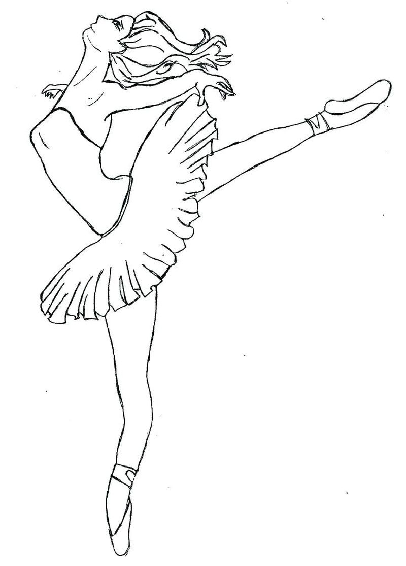 Cute Ballerina Coloring Pages Ideas In 2020 Dance Coloring Pages Ballerina Coloring Pages Coloring Pages For Girls