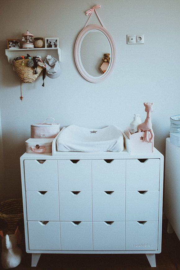 Chambre bébé jumeaux : jolies idées de décoration | chambre enfant ...