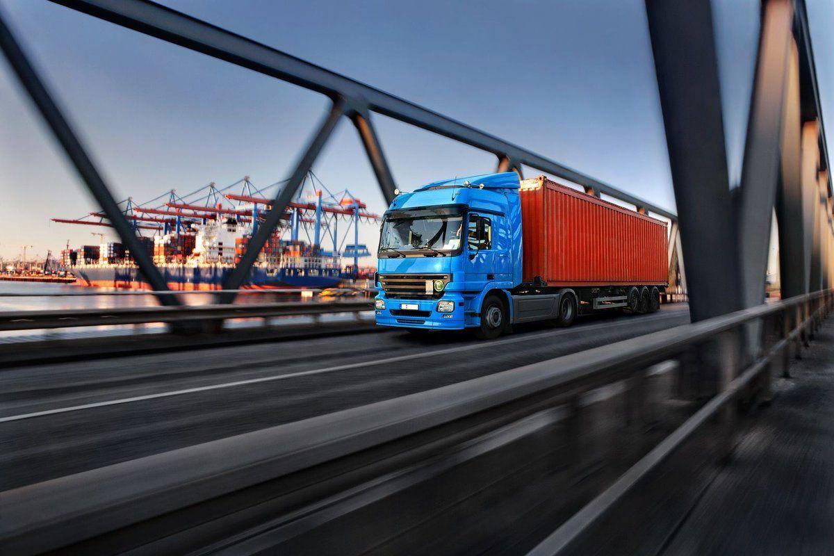 Transportation Service in Delhi, India Trucks, Freight