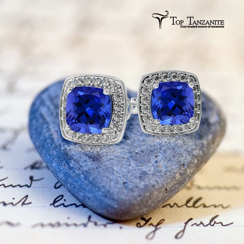 natural aaa gemstones birthstone tanzanite product from quality top price bangkok detail