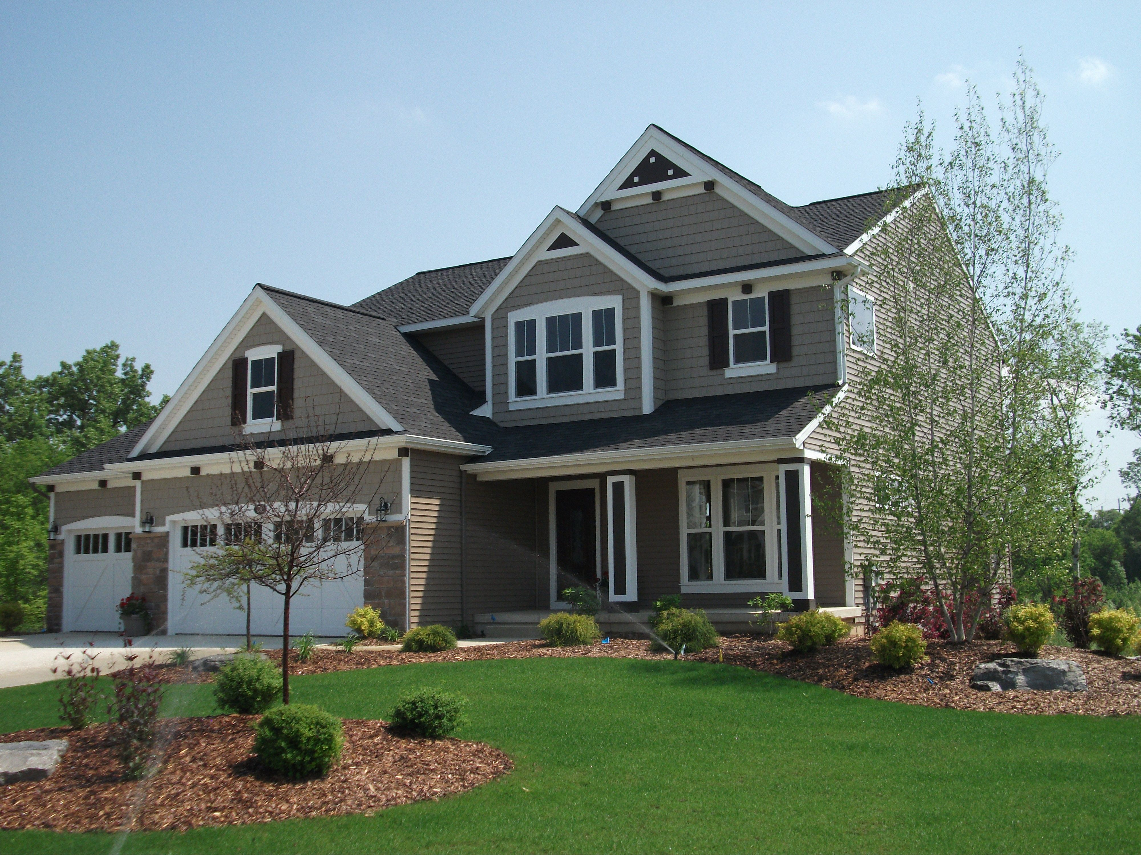 Build your new grand haven area home with eastbrook homes