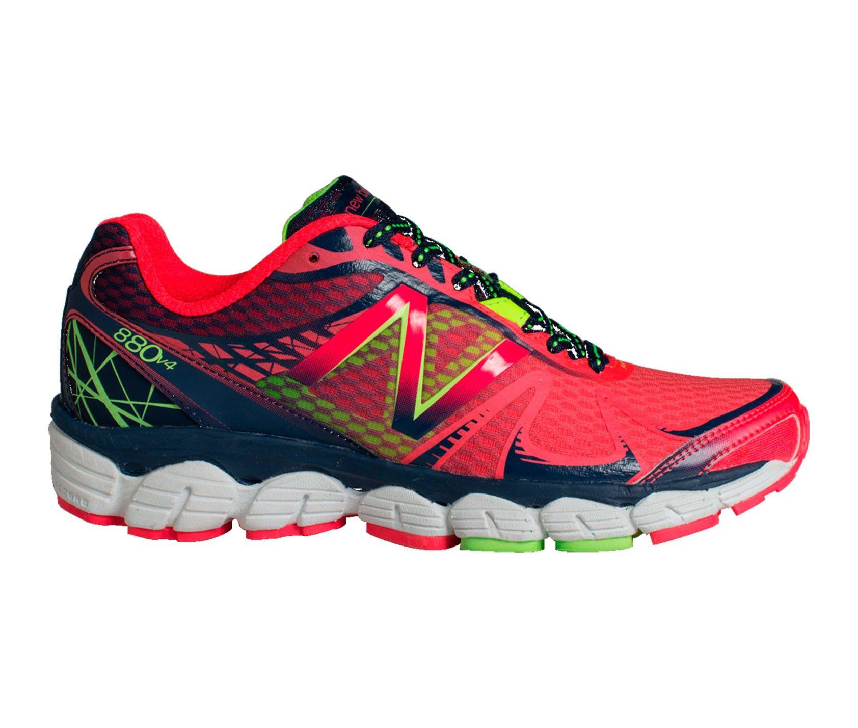 Womens New Balance W880v5 Women's Running Shoes Grey
