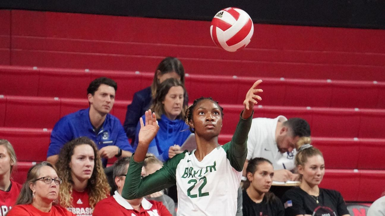 What To Make Of The 2019 Ncaa Volleyball Bracket In 2020 Volleyball Ncaa Champion Ncaa