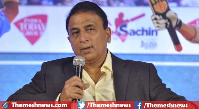 New Delhi: Former Indian captain Sunil Gavaskar says that if Pakistan, India series did not introduced then any type of loss would not be suffered by world cricket.