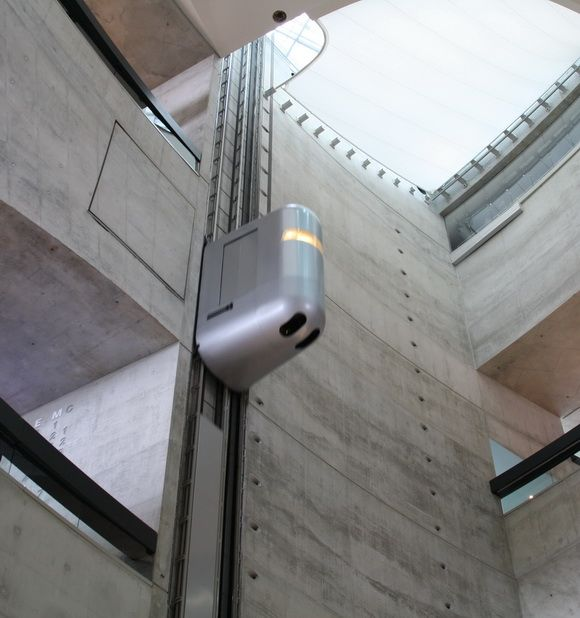 THE WORLD GEOGRAPHY: 11 of the Most Unusual Elevators ...
