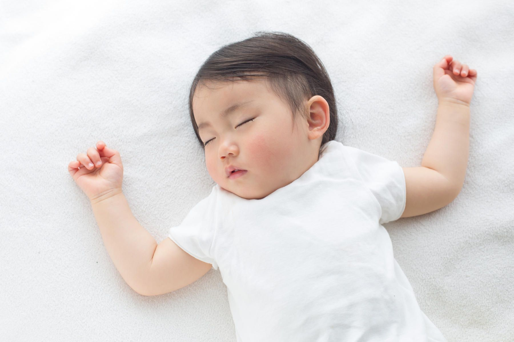 Pediatricians Call For Parents To Read >> Sids Prevention Recommendations For Safe Infant Sleeping The Tiny