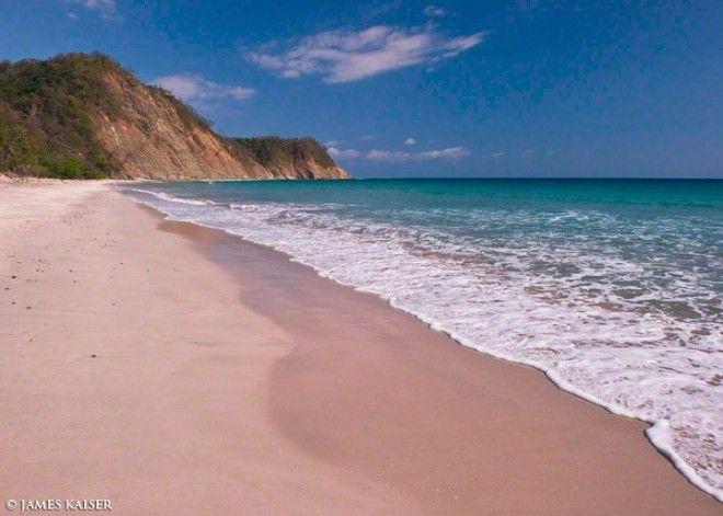 Barrigona Beach In Guanacaste Costa Rica Honeymoon Beach Costa Rica