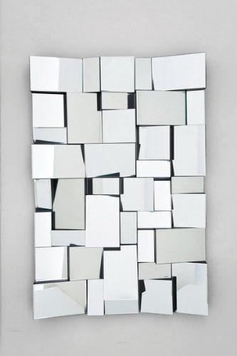 Great Spiegel Involuto 120x80 Wandspiegel Mosaik Wandgestaltung By Kare Nice Ideas