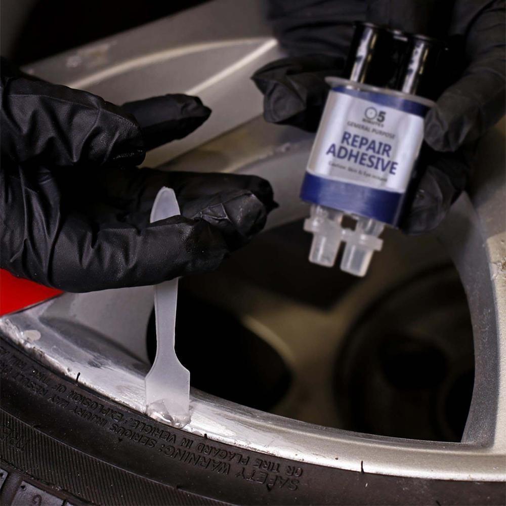 Diy alloy wheel repair kit alloy wheel steel rims diy