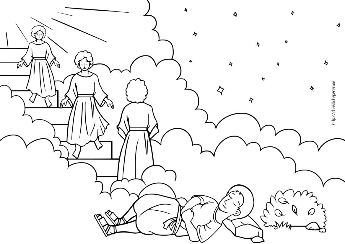 Ausmalbilder zur Bibel | Christliche Perlen | malen | Pinterest ...