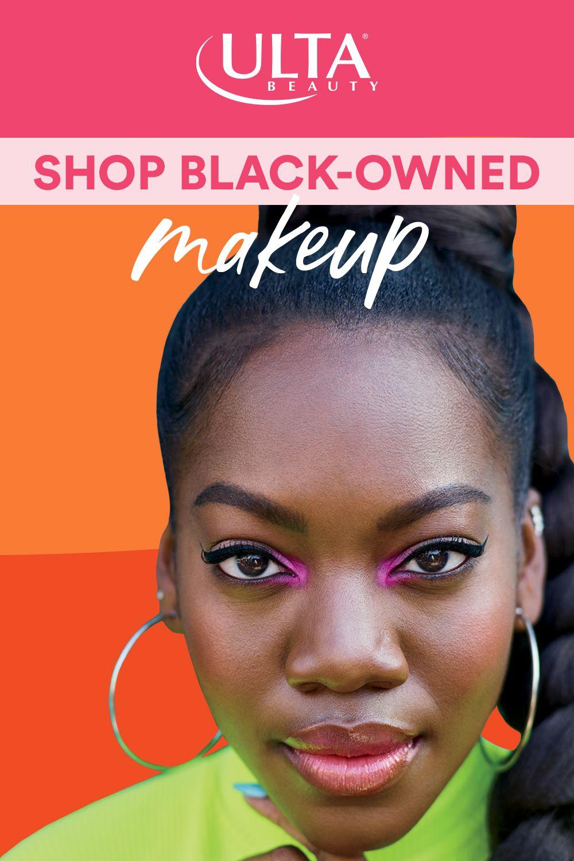 Blackowned makeup brands at Ulta Beauty in 2020 Black