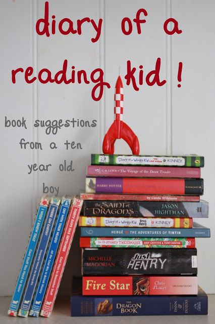 Teens' Books