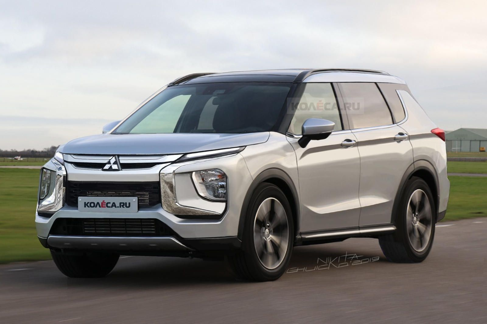 All New 2022 Mitsubishi Outlander Has Nissan Power Previously It Was A Rumor And Now Documents Prove It Mitsubishi Suv Mitsubishi Outlander Outlander Phev