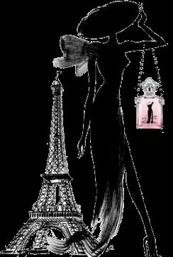 Notes in la petite robe noire