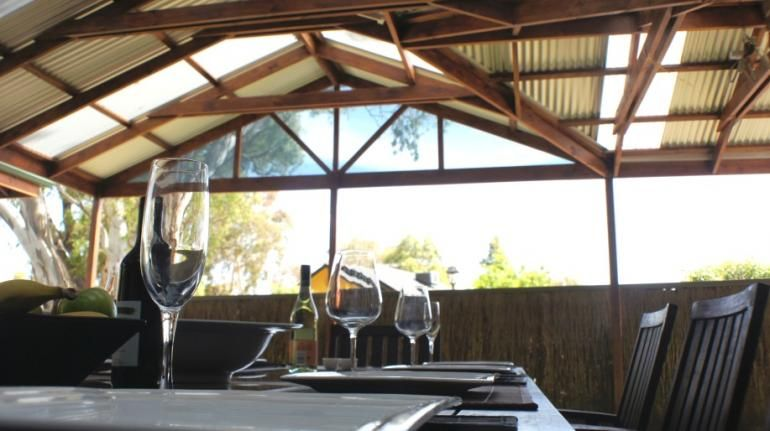 What #perfect #weather to have your #friends over for a #BBQ.... all you need now is the perfect #pergola to go with it. To get #free #quotes from a #patio or pergola contractor, just visit http://www.quote-trade-service.com.au/