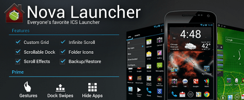 Pin by New Jobs on nova launcher prime Nova launcher