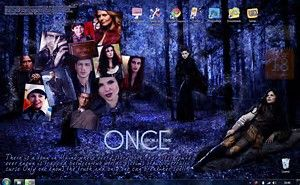 Image Result For Once Upon A Time Wallpaper