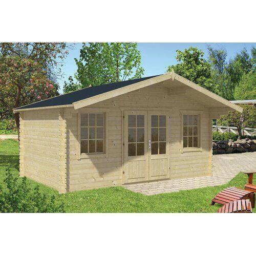 Sol 72 Outdoor 500 Cm X 420 Cm Gartenhaus Devante Wayfair De Devante Gartenhaus Outdoor Sol Wayfairde In 2020 Garden Huts Backyard Sheds Sol 72 Outdoor