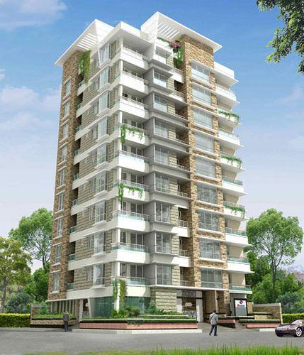 Building Facade, Building, Real Estate