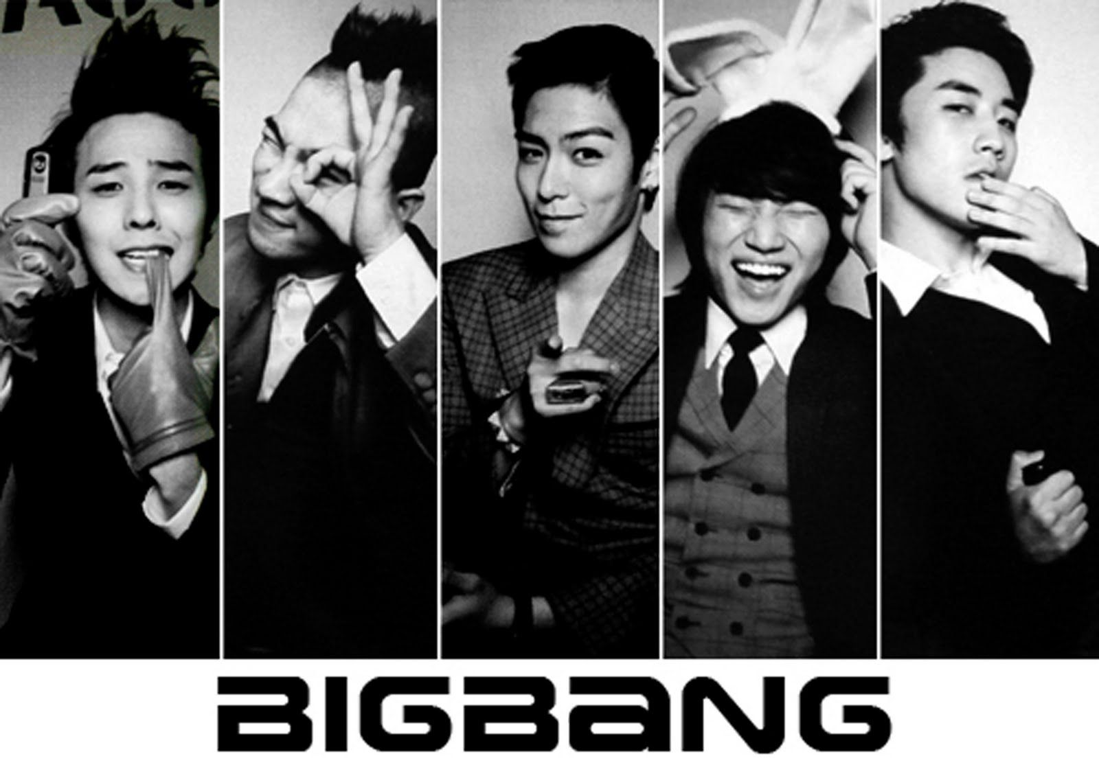 Big Bang Wallpaper For Pc Free Download Hd Wallpapers And