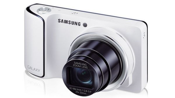 Samsung Galaxy S4 Zoom differences explained Samsung