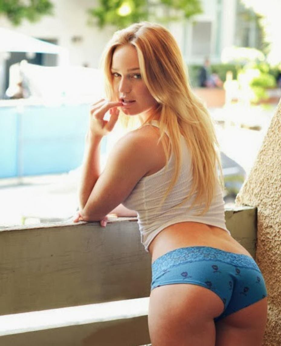 Caity Lotz Sexy - 2 New Photos