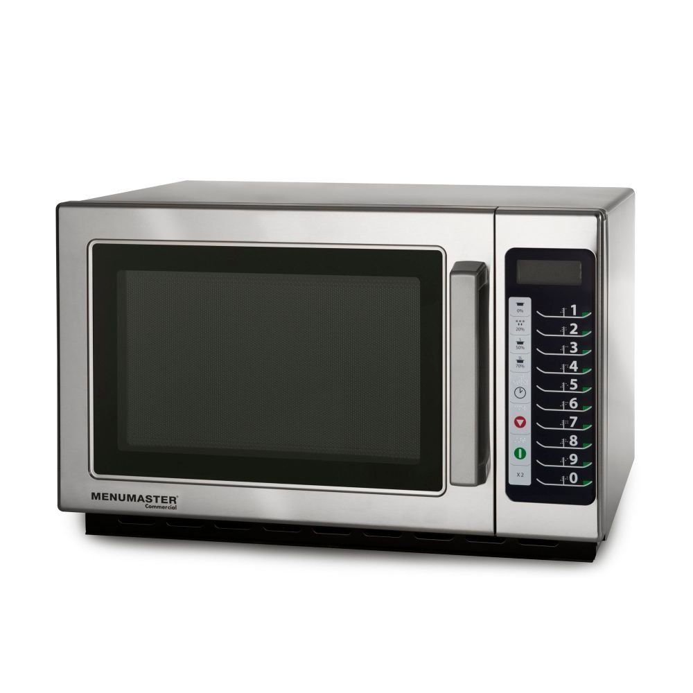 Menumaster Commercial Mcs10ts Medium Volume 1000 Watt Microwave Oven To View Further For This Item Visi Microwave Oven Digital Microwave