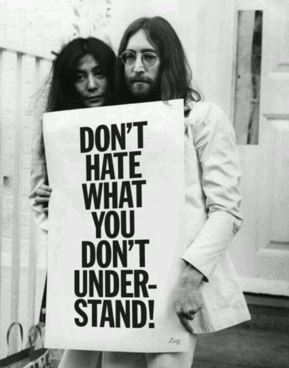 Dont hate