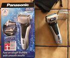 top Panasonic ES-RF31-s Nass- Trocken Rasierer mit Li-Ionen-Akku kaum benutzt #H… – Nowsiw