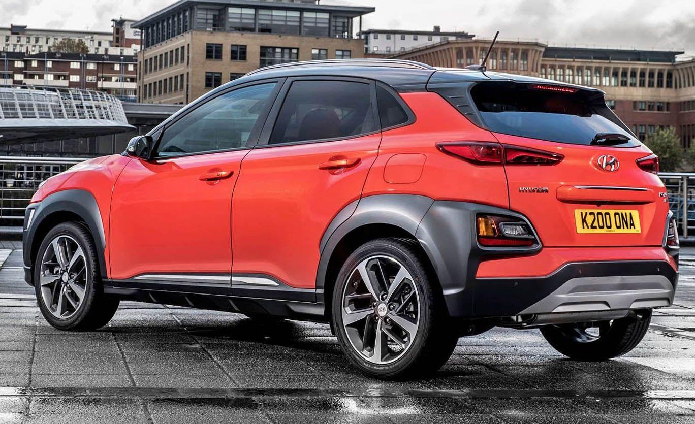 هيونداي كونا 2018 الكروس اوفر المدمجة والجريئة في كل شيء موقع ويلز Hyundai Suv Suv Car