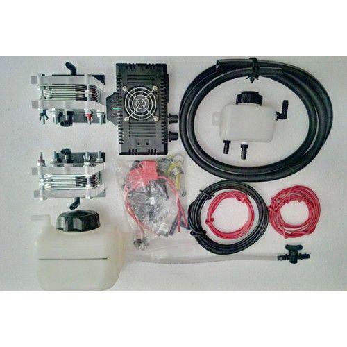 HHO Dry Cell Kit For Car For Diesel Cars