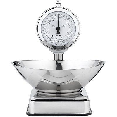 Salter Sweetie Kitchen Scale