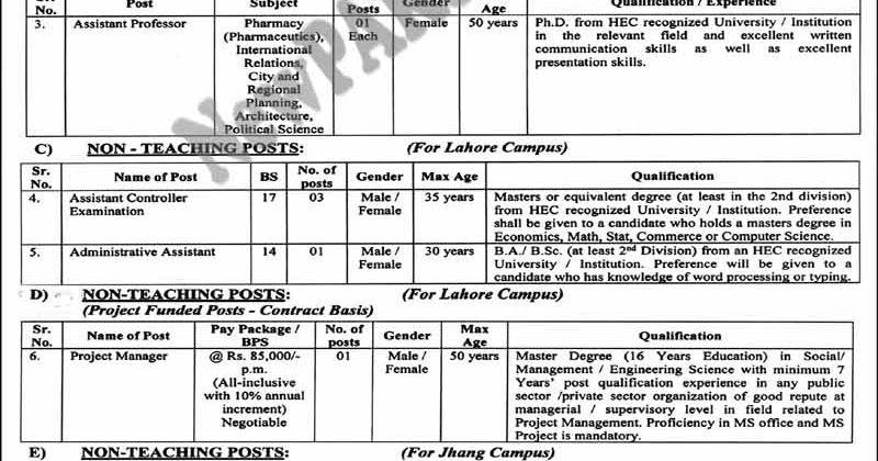 http\/\/ifttt\/2Af3WId Jobs in Pakistan Pinterest Higher - store officer sample resume