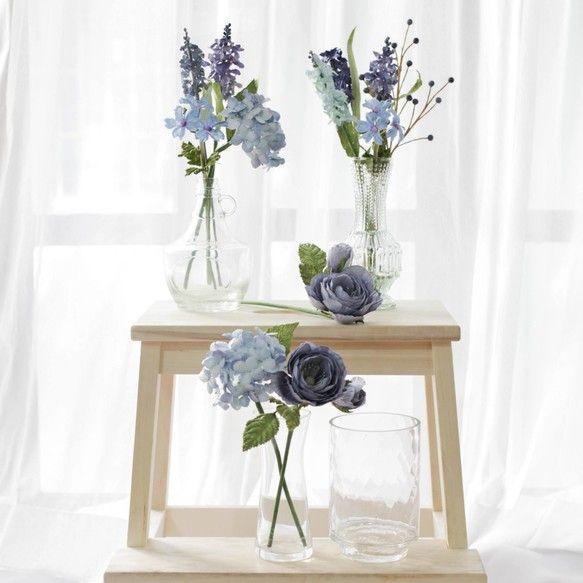 Photo of PR001 – Set of Mini Flowers, Bluebelle
