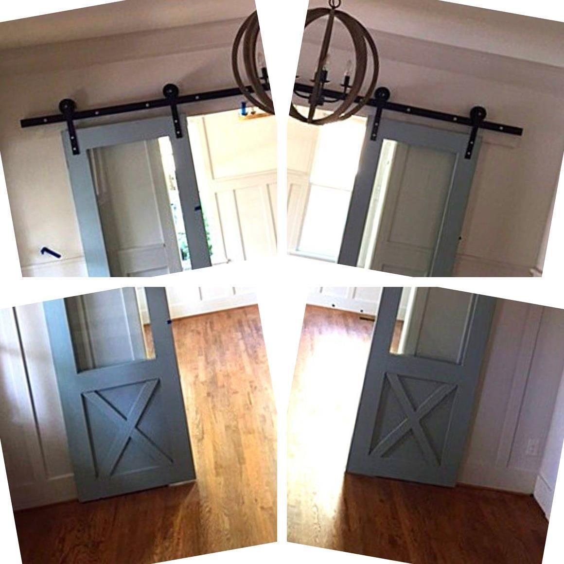 Exterior Barn Doors Sliding Barn Door Hardware For Double Doors Sliding Glass Barn Doors In 2020 Interior Barn Doors Barn Doors Sliding Sliding Doors Interior